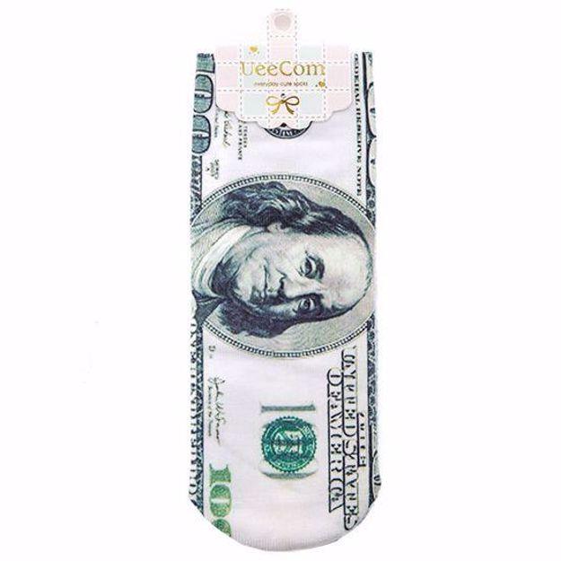Dolarowe skarpetki prezenty warszawa