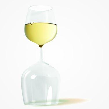 kieliszek 2w1 do białego i czerwonego wina prezenty warszawa