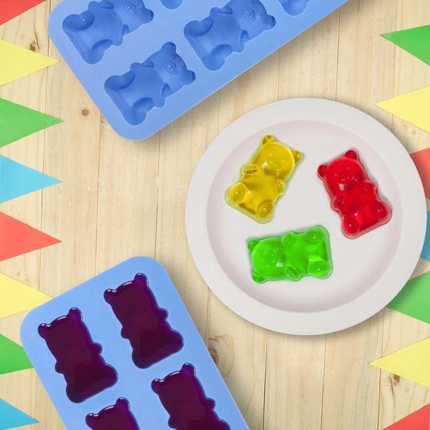 Jelly bears foremka do shotów gadżety imprezowe