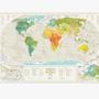 mapa zdrapka prezent dla dziewczyny warszawa