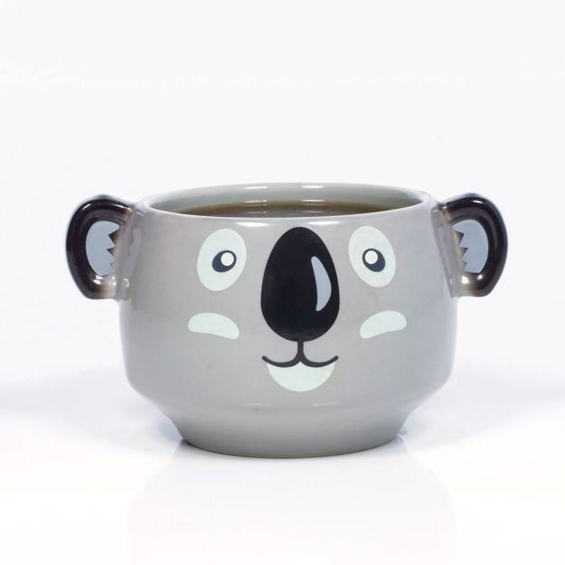Magiczny kubek koala prezent dla niej