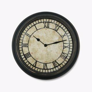 zegar cofajacy czas antyczny prezent dla niej