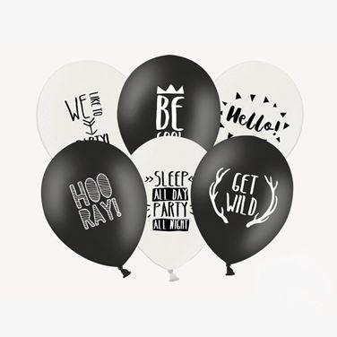 balony party gadzety imprezowe