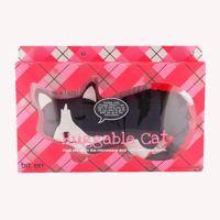 grzejąca poduszka kotek prezent dla dzieci