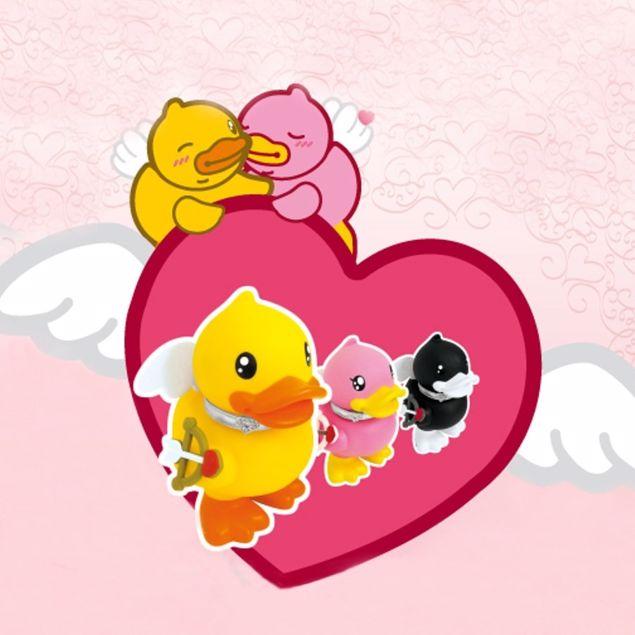 skarbonka kaczuszka miłości prezent dla niej