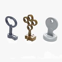 magesy klucze gadzety do domu