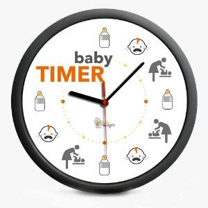 zegar baby timer prezent na pępkowe warszawa