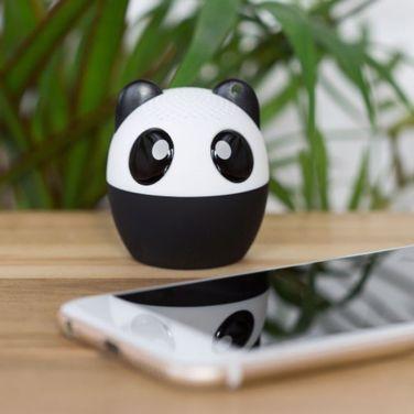 głośnik panda prezent dla dziewczyny