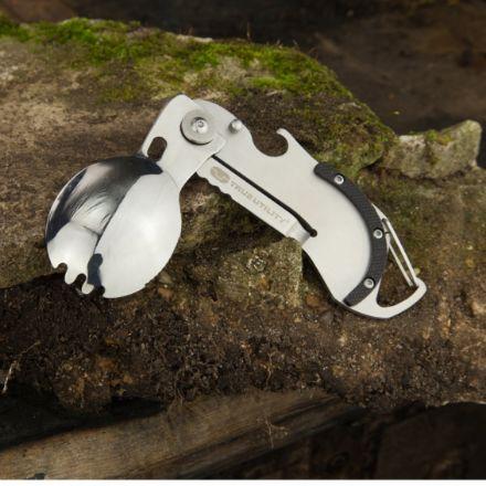 True Utility – SporKnife – Niezbędnik Mężczyzny prezent dla niego