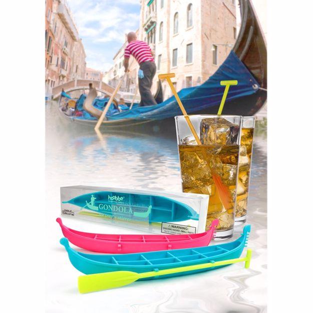 foremka na lód gondola gadzety kuchenne