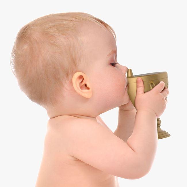 kubek niekapek trofeum zwycięzcy gadżety dziecięce