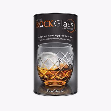 Yarai rock glass prezent dla niego warszawa