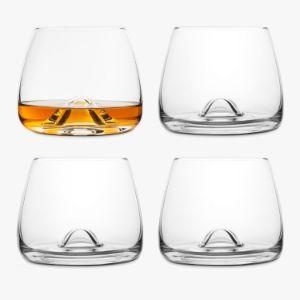 Fine Crystal – Szklanki do Whiskey prezent dla szefa