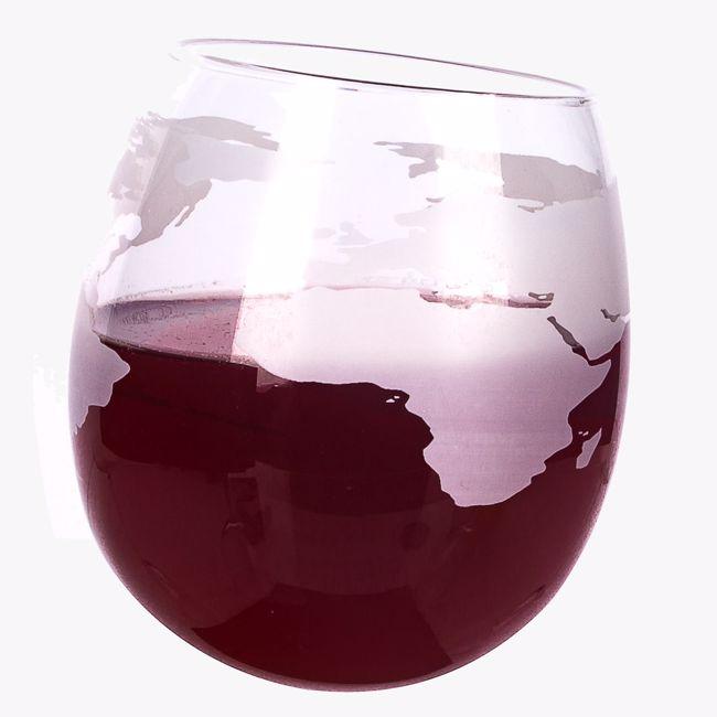 Szklanki - Whisky Globe Rockers Prezent dla niej