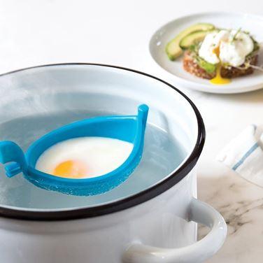 Egg Gondola do jajek gadżety kuchenne