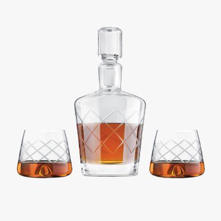 Yarai Rock - Zestaw do Whiskey Premium