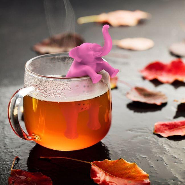 Zaparzaczka Do Herbaty – Słonik gadżety kuchenne