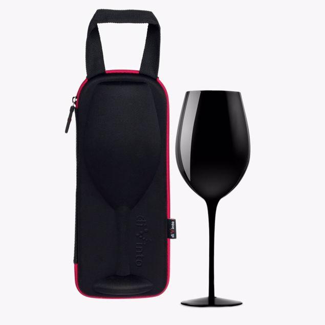 Gigantyczny kieliszek do wina divinto prezent dla niej