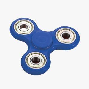 Fidget Spinner – Niebieski