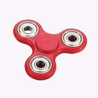 Fidget Spinner – Czerwony prezent dla chłopca