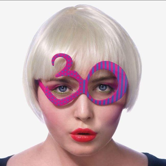 Okulary na 30 urodziny warszawa