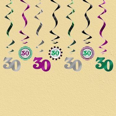 Świderki na 30 urodziny odzoby imprezowe