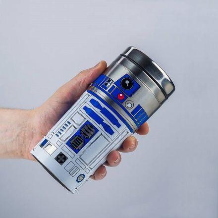Kubek Termiczny Star Wars Ostatni Jedi prezent dla niego