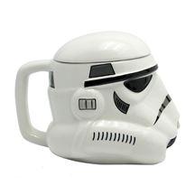 StormTrooper Kubek 3 D z pokrywką przezent dla chłopaka warszawa