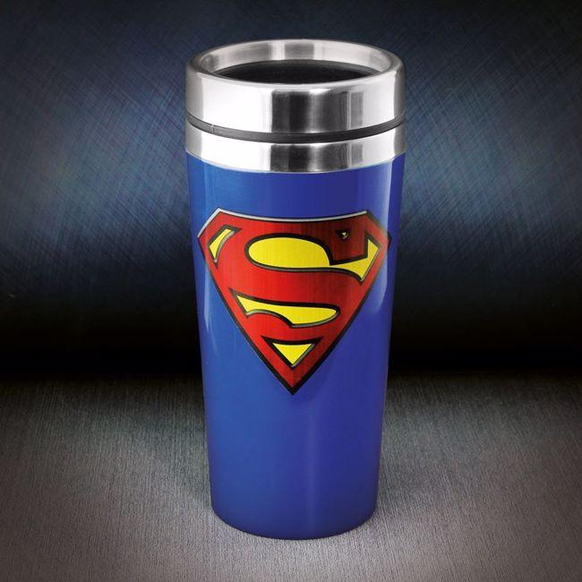Kubek Termiczny Superman prezent dla niego