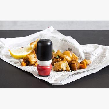 Major Pepper – Soliczniczko Pieprzniczka gadzety kuchenne