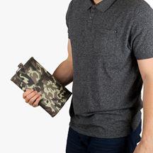 gigantyczna piersówka militarna prezent dla ojca