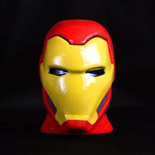 Magiczny Kubek 3D Iron Man sklep z prezentami warszawa