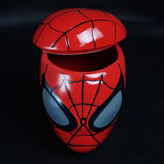 kUBEK 3d SPIDERMAN PREZENT DLA CHŁOPAKA WARSZAWA