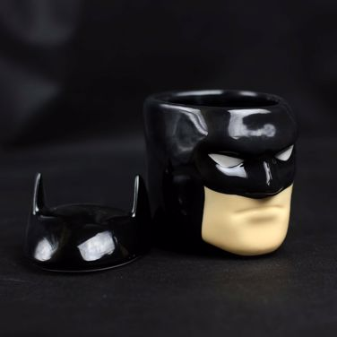 Batman prezent dla chłopaka