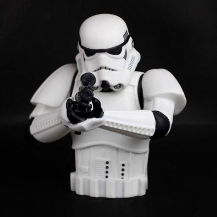Skarbonka stormtrooper StarWars prezent dl chłopaka