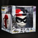 Kubek 3D HarleyQuinn prezent dla chłopaka warszawa
