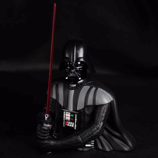 StarWars Skarbonka Darth Vader prezent dla chłopaka