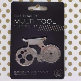Multitool rowerzysty prezent dla chłopaka