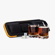Zestaw do whisky w etui prezent dla szefa warszawa