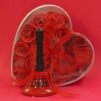 dzwonek na miłośc prezent dla kobiety warszawa