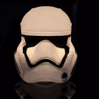 Star Wars przenośna lampka stortrooper prezent dla chłopaka warszawa