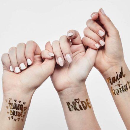 Tatuaże na Wieczór Panieński warszawa sklep stacjonarny