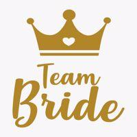 atuaż Panieński – Team Bride – Korona – Duża wieczór panieński warszawa