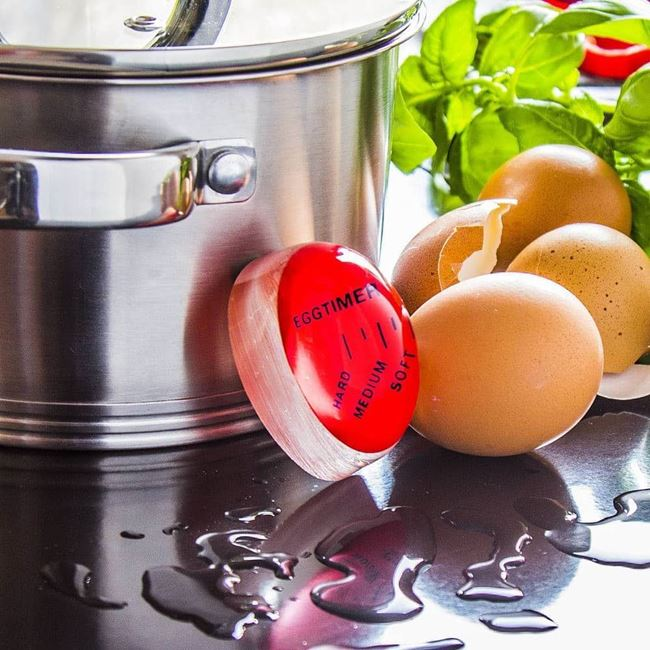 timer do gotowania jajek gadżety do domu warszawa