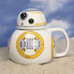 Star Wars kubek 3d BB8 prezent dla niego warszawa sklep