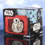 Star Wars kubek 3d BB8 gadżety filmowe
