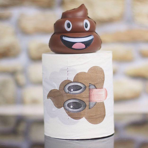 Papier Toaletowy Kupa śmieszny prezent warszawa