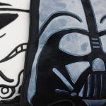 Poduszka Lord Vader prezent dla niego