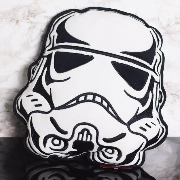 Poduszka StormTrooper prezent dla chłopaka
