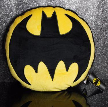 Poduszka Batman prezent dla chłopaka